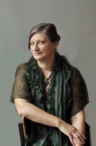 Белая Ольга Борисовна