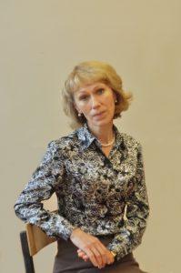 Грекова Татьяна Викторовна